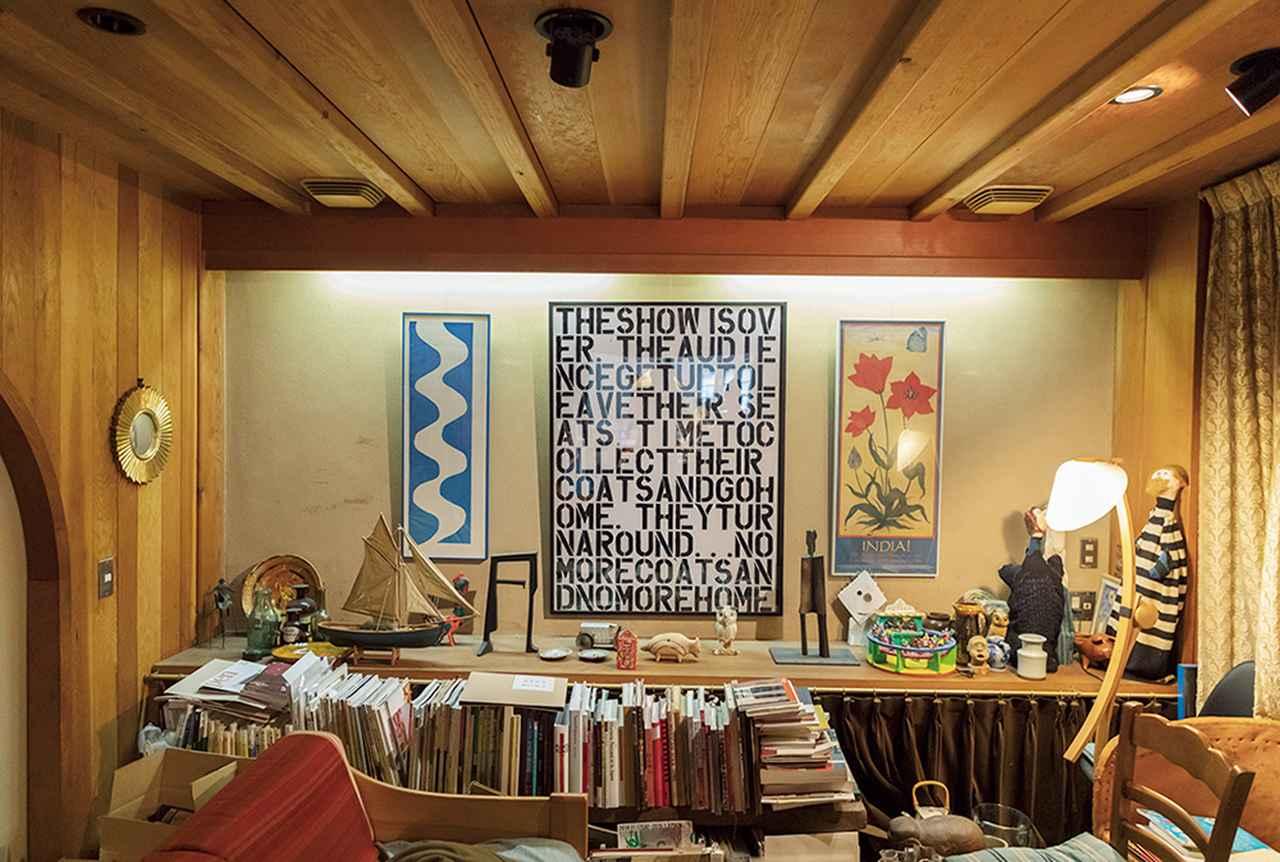 Images : 2番目の画像 - 「染色家、柚木沙弥郎 96歳の進行形」のアルバム - T JAPAN:The New York Times Style Magazine 公式サイト