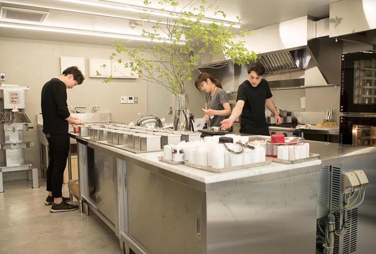 Images : 4番目の画像 - 「TJ News フランス料理「リアン」自慢の 自家製パン、ここで買えます」のアルバム - T JAPAN:The New York Times Style Magazine 公式サイト