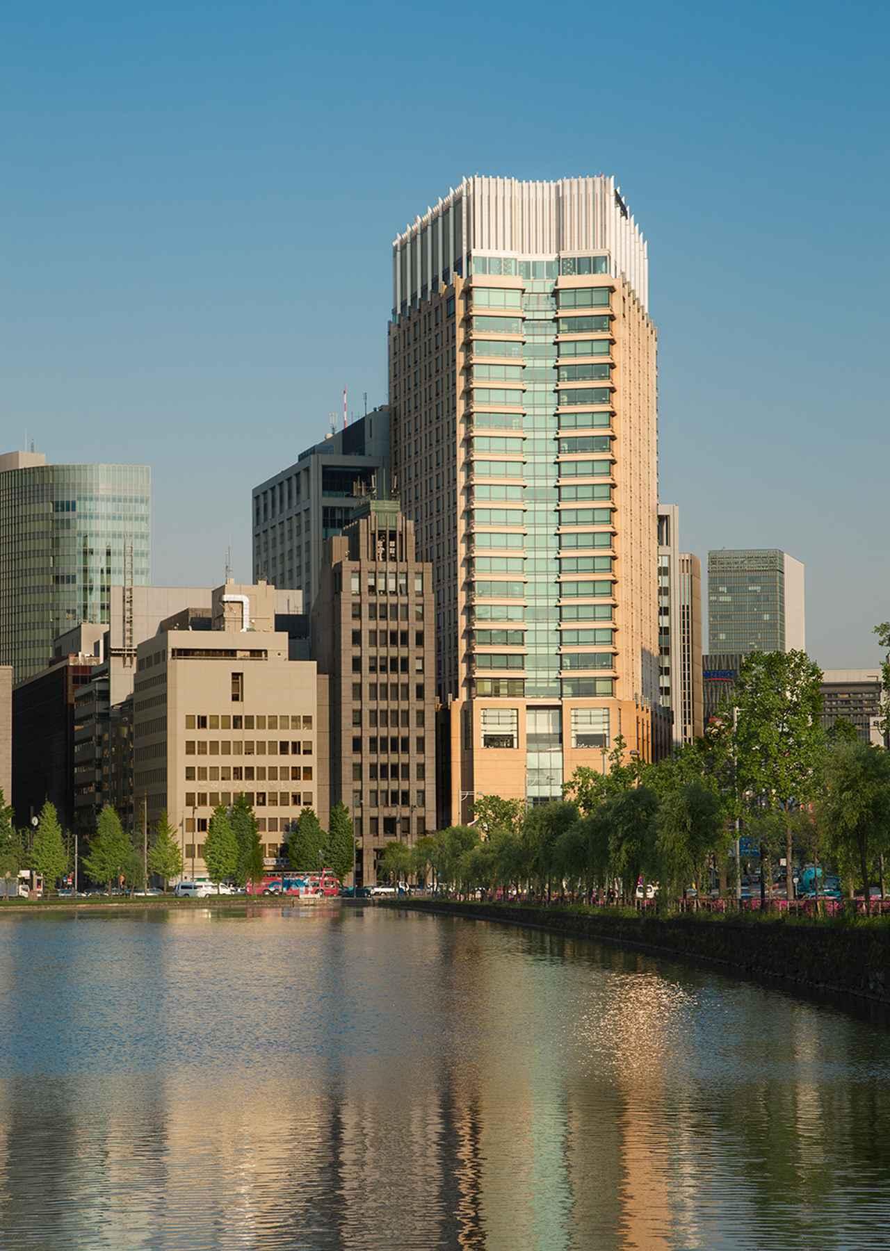 Images : 1番目の画像 - 「せきね きょうこ 連載 新・東京ホテル物語<Vol.43>」のアルバム - T JAPAN:The New York Times Style Magazine 公式サイト
