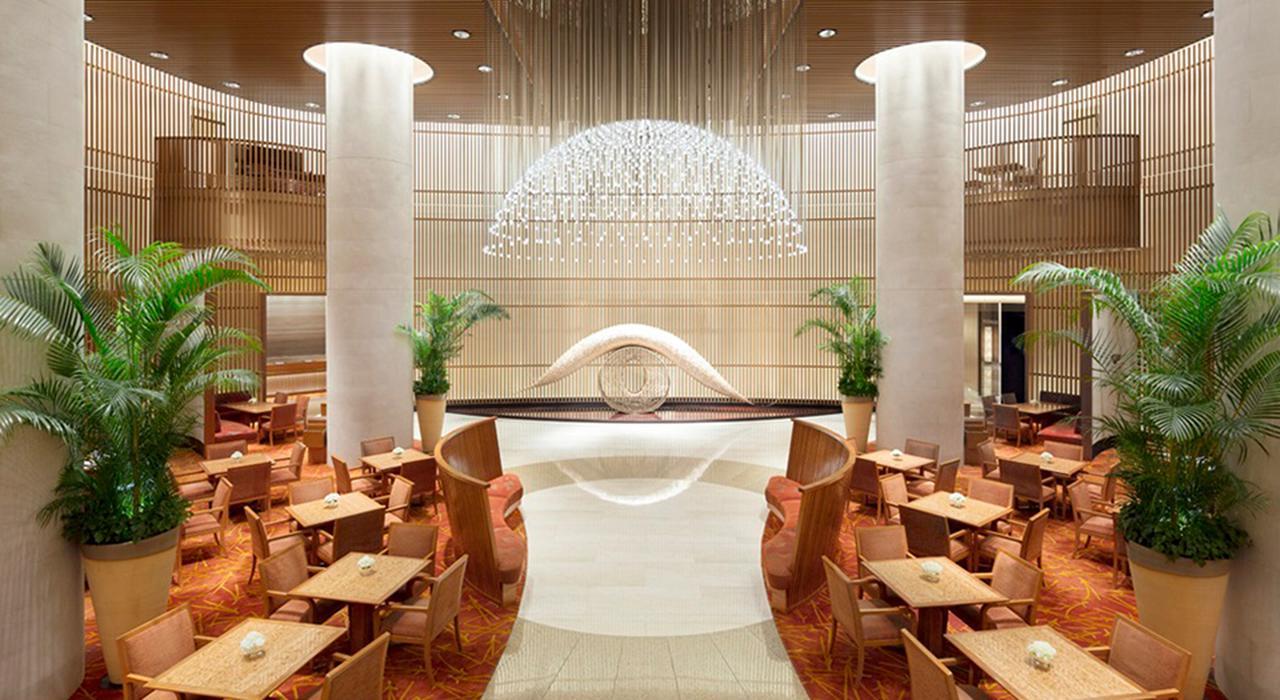 Images : 2番目の画像 - 「せきね きょうこ 連載 新・東京ホテル物語<Vol.43>」のアルバム - T JAPAN:The New York Times Style Magazine 公式サイト