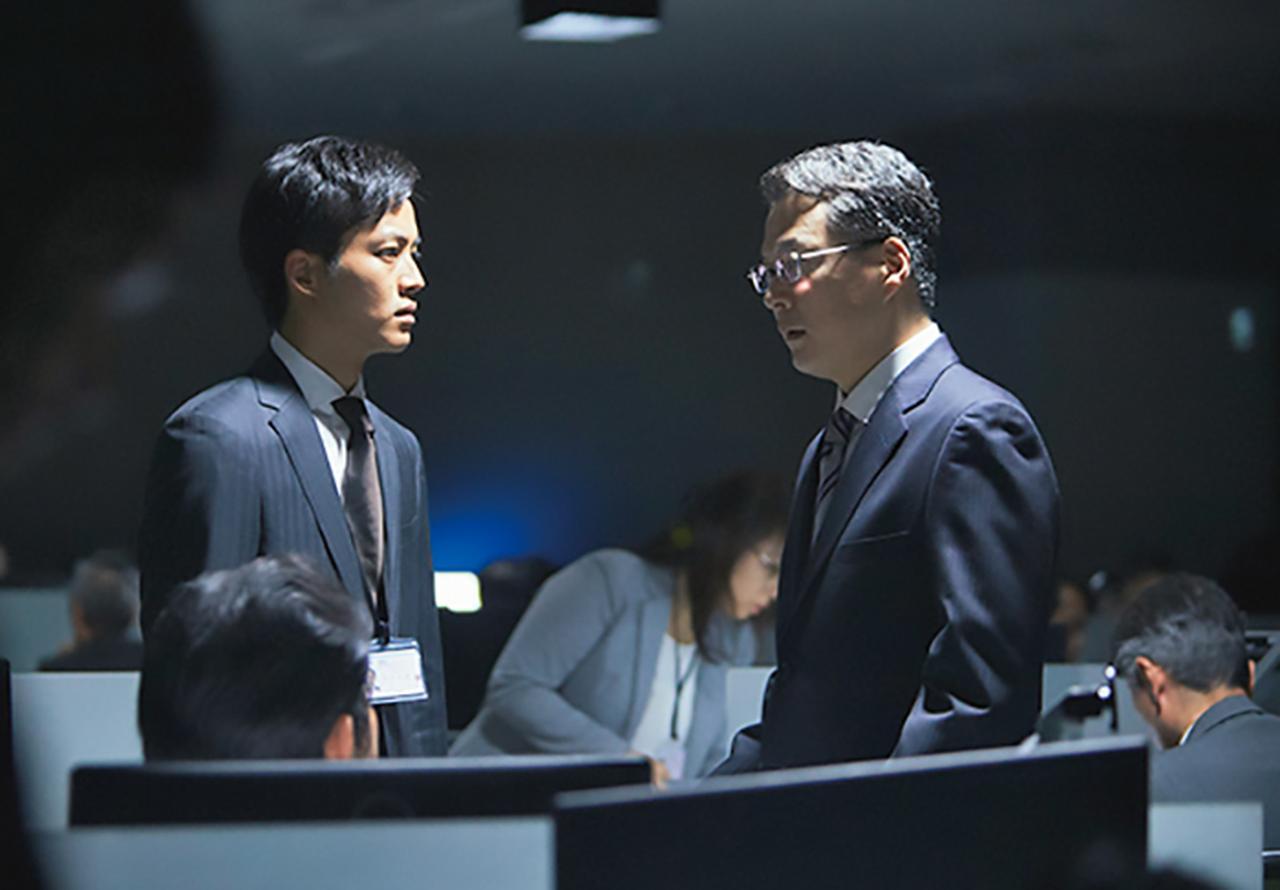 Images : 2番目の画像 - 「TJ News 日本の今に斬り込む 政治エンターテインメント 『新聞記者』」のアルバム - T JAPAN:The New York Times Style Magazine 公式サイト