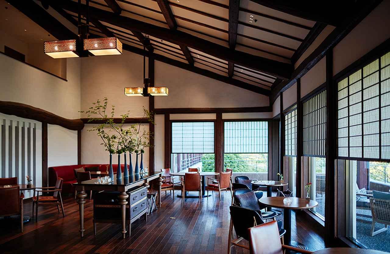 Images : 8番目の画像 - 「「志摩観光ホテル」で堪能する 伊勢志摩の恵み Vol.1 海と森と空に包まれる極上の滞在」のアルバム - T JAPAN:The New York Times Style Magazine 公式サイト