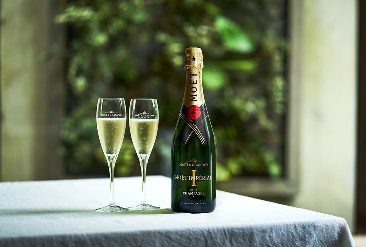 Images : 1番目の画像 - 「世界で最も愛されているシャンパン モエ アンペリアル。150周年を 祝う華麗なるセレブレーション」のアルバム - T JAPAN:The New York Times Style Magazine 公式サイト