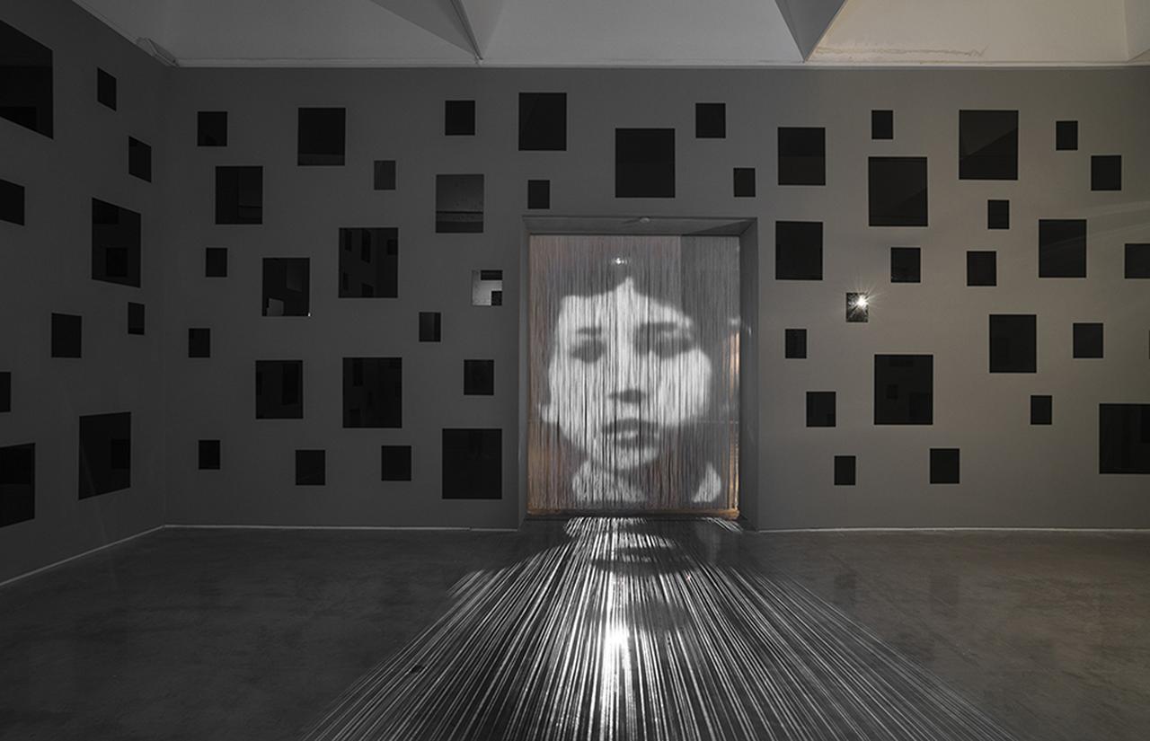 Images : 『クリスチャン・ボルタンスキー – Lifetime』|国立新美術館