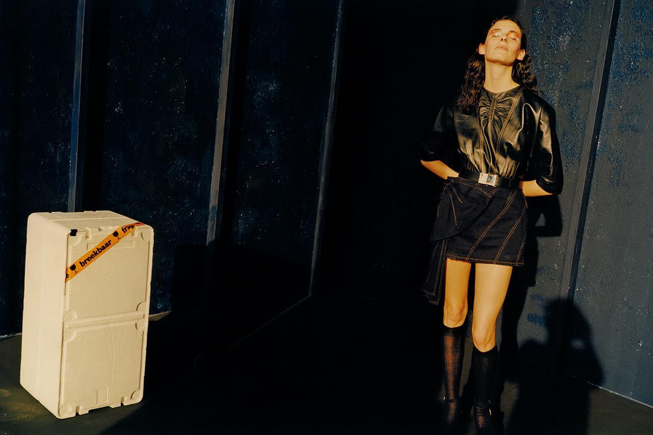 Images : 1番目の画像 - 「次に来るものは何? ファッションが描く 未来図に異変あり」のアルバム - T JAPAN:The New York Times Style Magazine 公式サイト