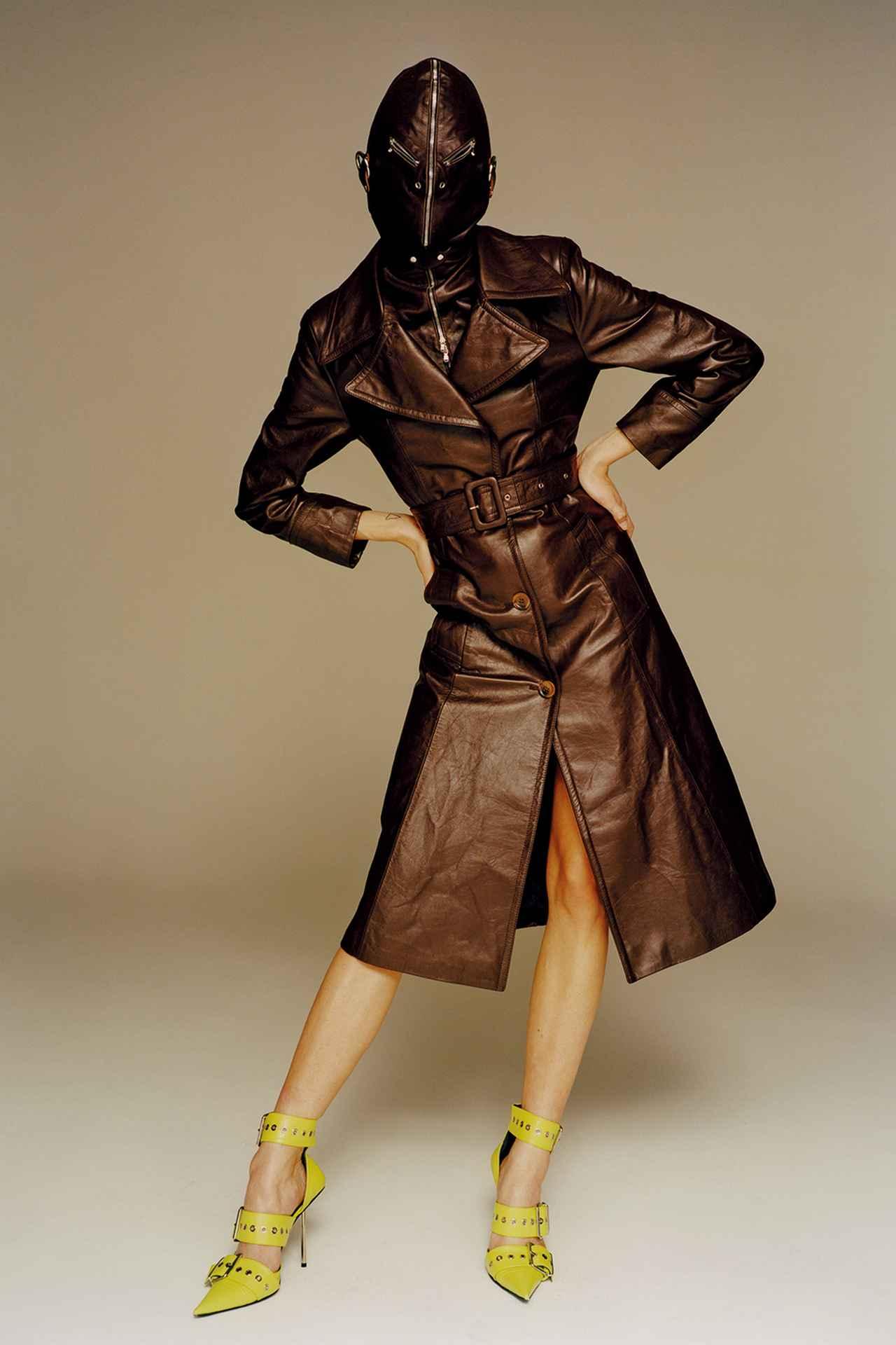 Images : 8番目の画像 - 「次に来るものは何? ファッションが描く 未来図に異変あり」のアルバム - T JAPAN:The New York Times Style Magazine 公式サイト