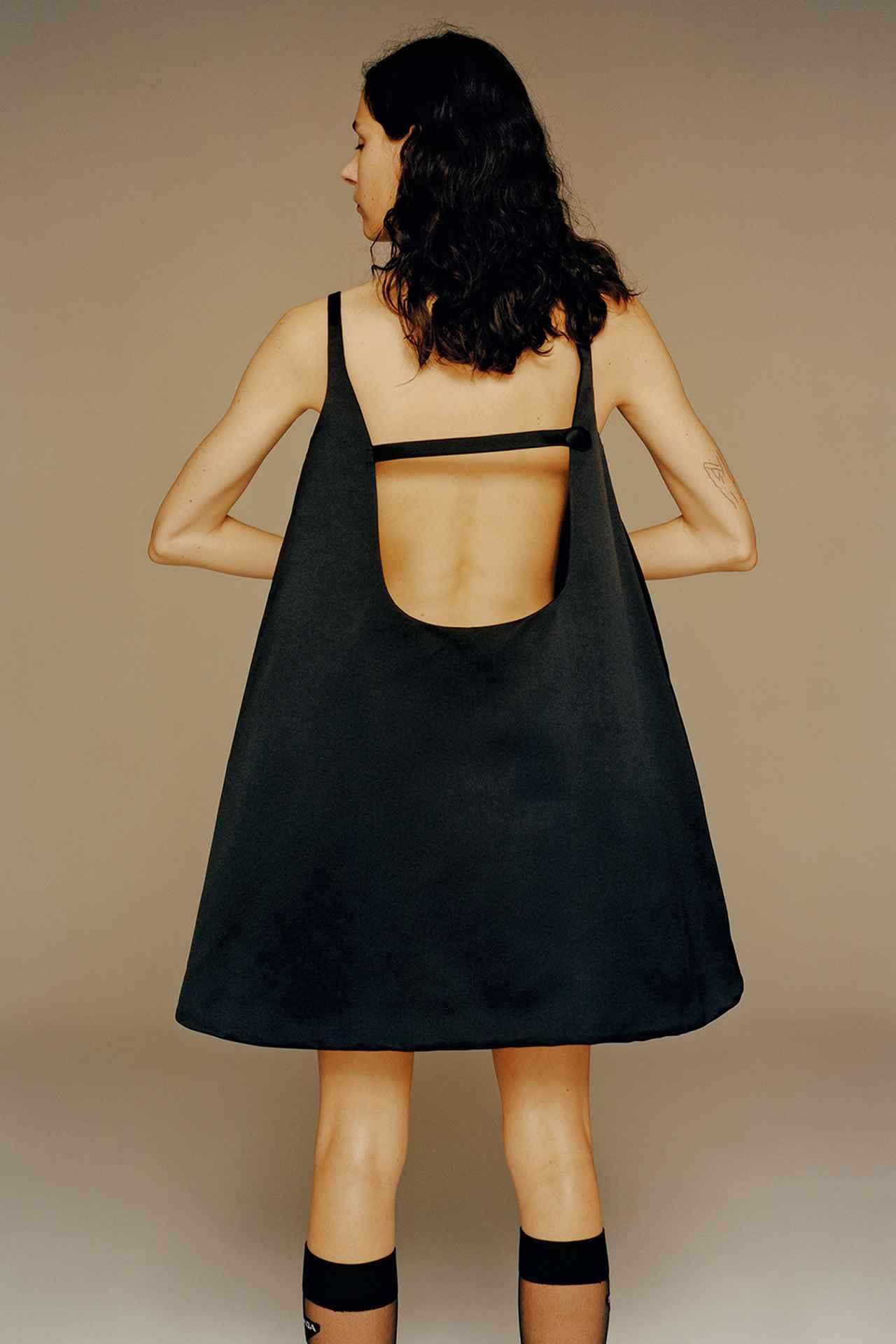 Images : 6番目の画像 - 「次に来るものは何? ファッションが描く 未来図に異変あり」のアルバム - T JAPAN:The New York Times Style Magazine 公式サイト