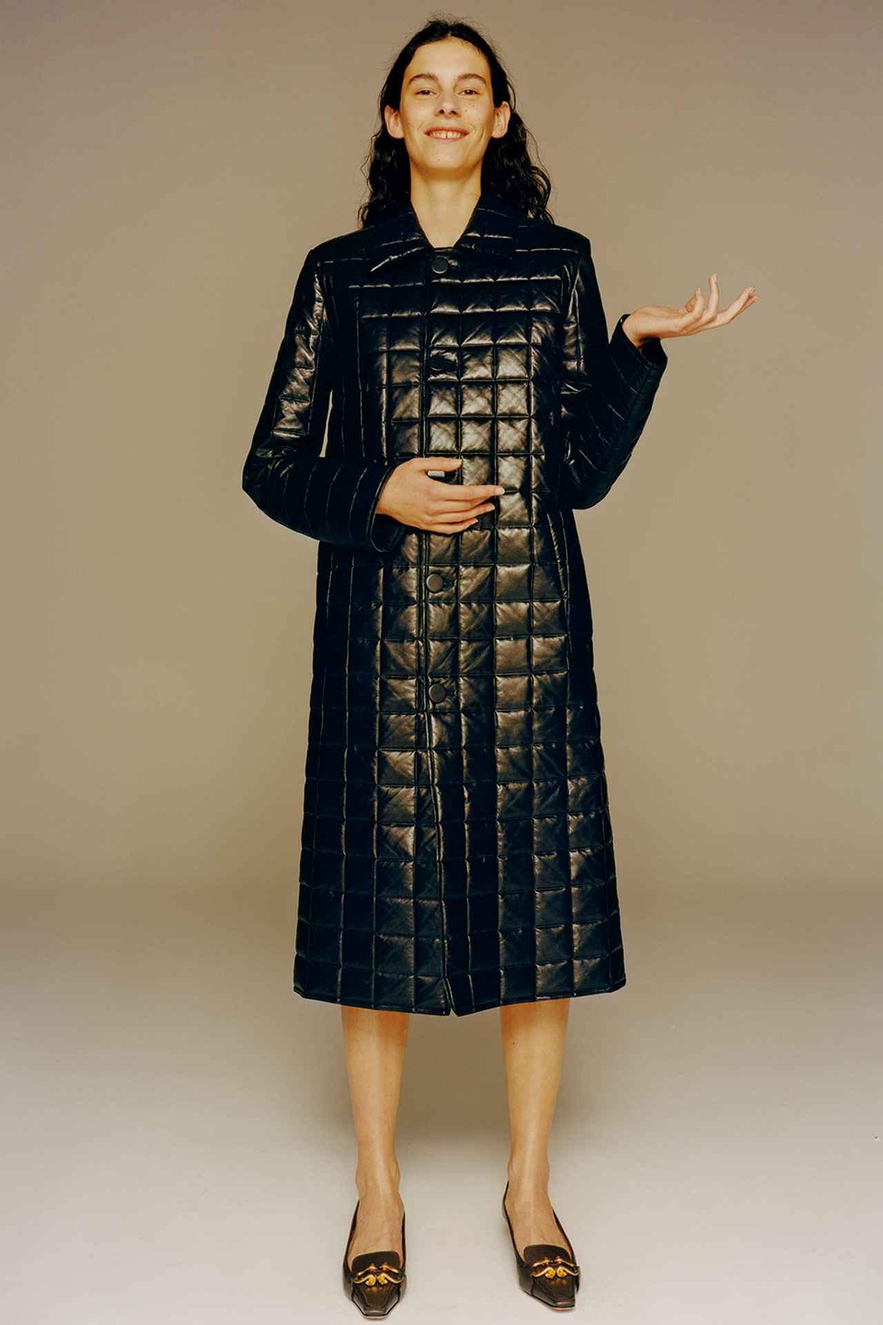 Images : 4番目の画像 - 「次に来るものは何? ファッションが描く 未来図に異変あり」のアルバム - T JAPAN:The New York Times Style Magazine 公式サイト