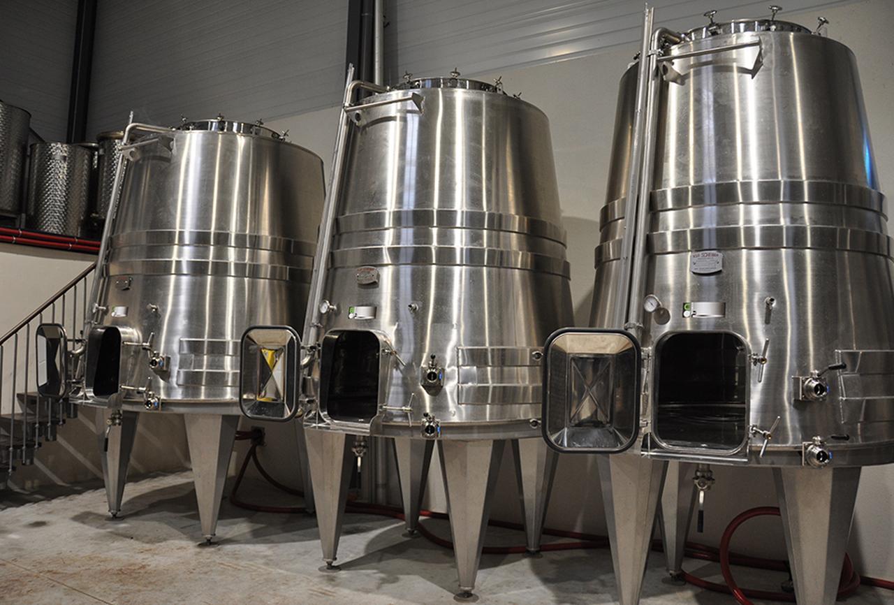 """Images : 5番目の画像 - 「醸造家 ローラン・ポンソが挑む """"温故知新""""。目指すは 「オートクチュールのワイン」」のアルバム - T JAPAN:The New York Times Style Magazine 公式サイト"""