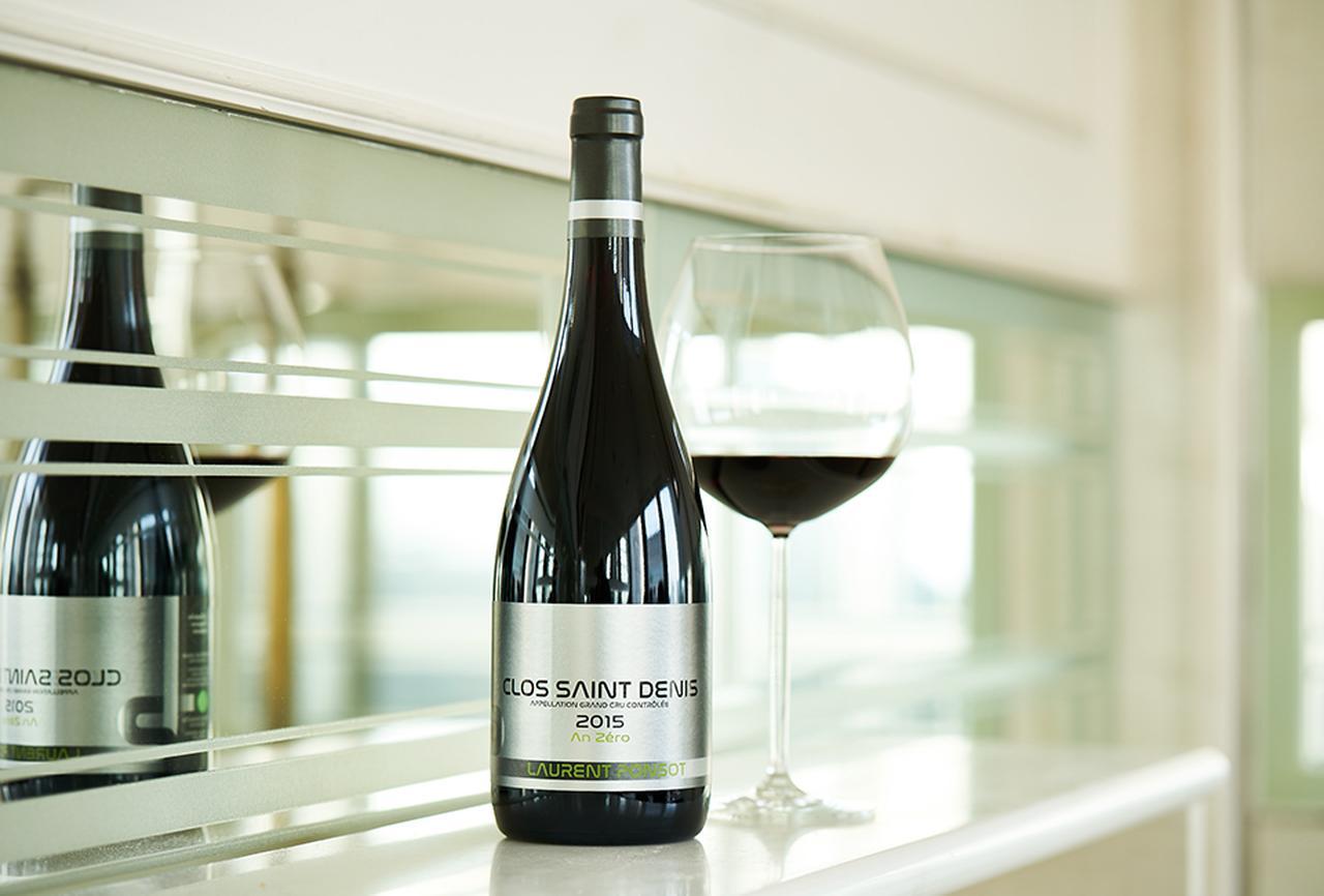 """Images : 2番目の画像 - 「醸造家 ローラン・ポンソが挑む """"温故知新""""。目指すは 「オートクチュールのワイン」」のアルバム - T JAPAN:The New York Times Style Magazine 公式サイト"""