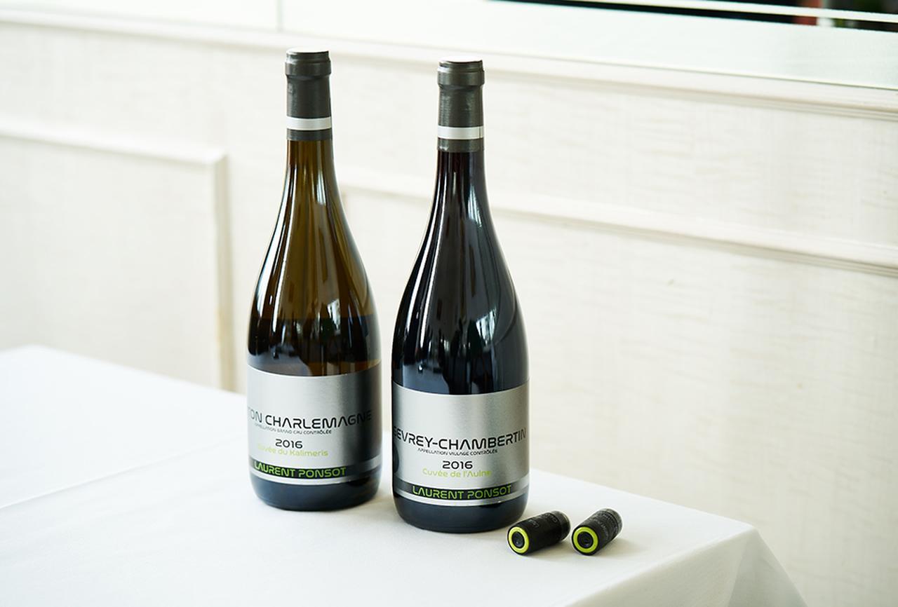 """Images : 3番目の画像 - 「醸造家 ローラン・ポンソが挑む """"温故知新""""。目指すは 「オートクチュールのワイン」」のアルバム - T JAPAN:The New York Times Style Magazine 公式サイト"""
