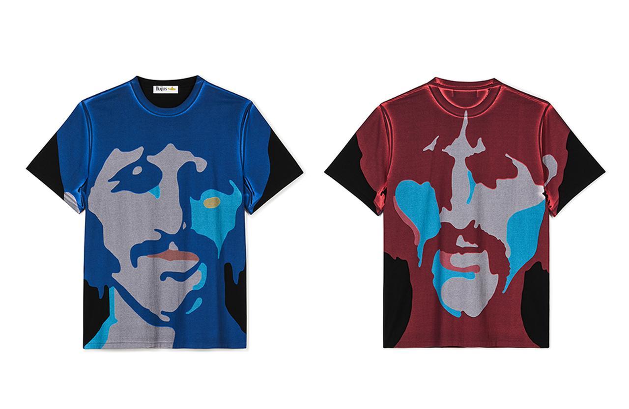 Images : Tシャツ 各¥71,000