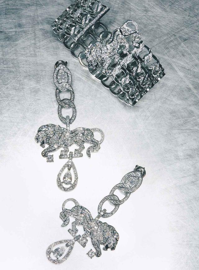 画像2: ダイヤモンドジュエリー  新基準は、6つの「C」