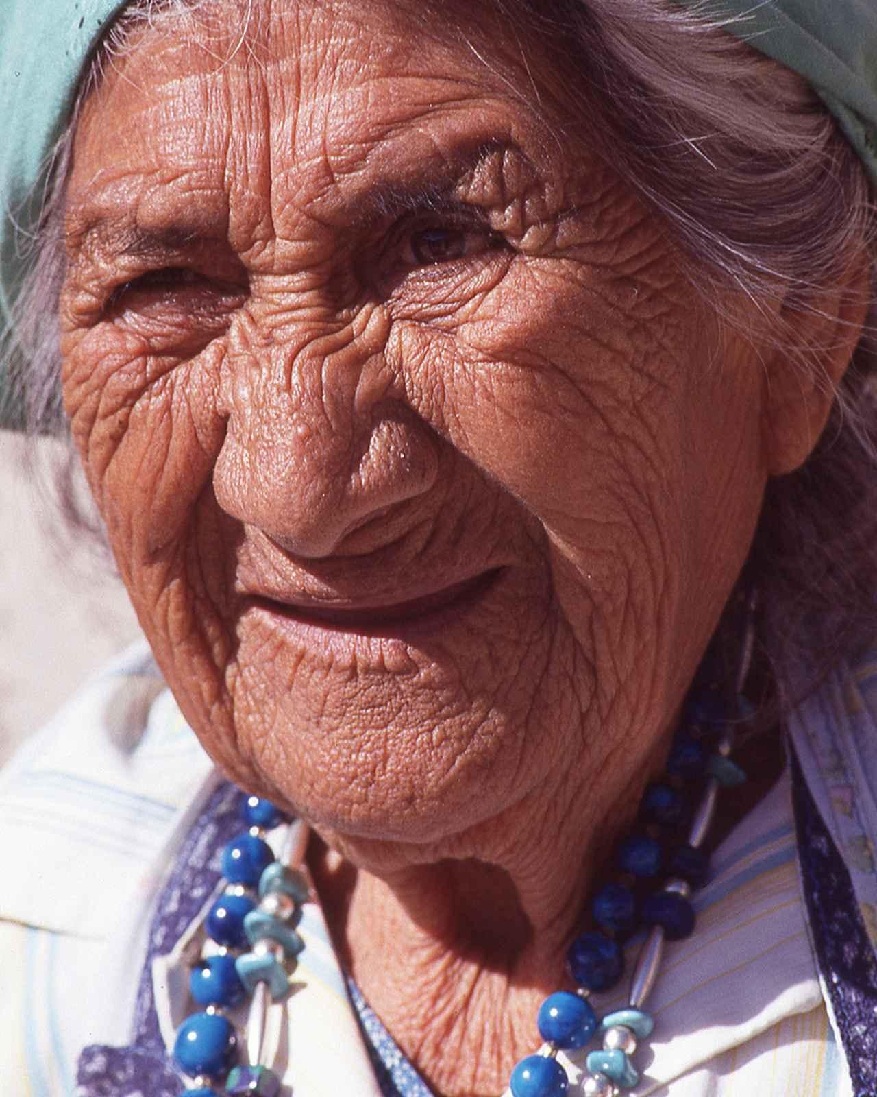 Images : 4番目の画像 - 「私的な旅遺産<Vol.7> プエブロ・インディアンの村 〜マザーアースの土器」のアルバム - T JAPAN:The New York Times Style Magazine 公式サイト
