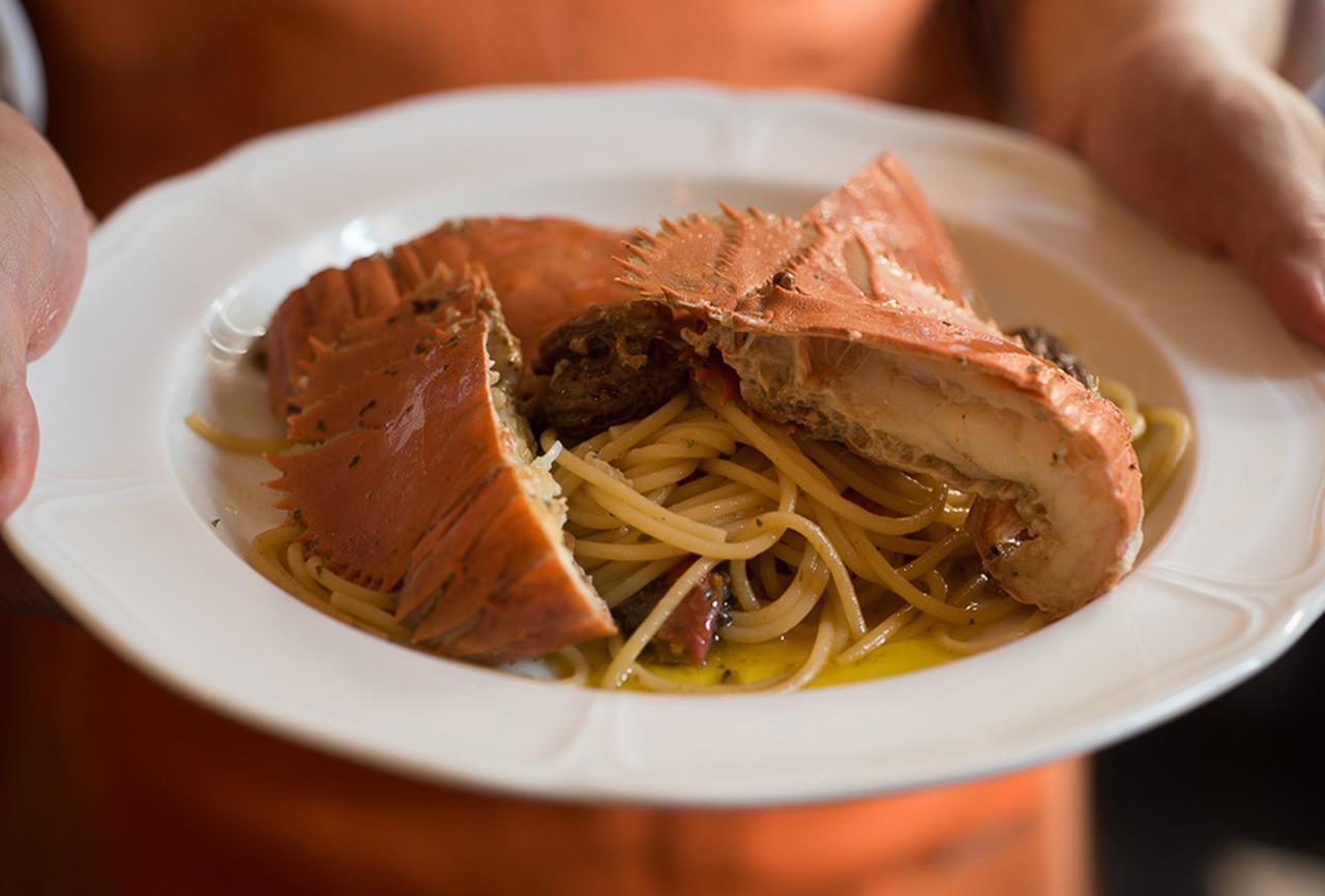 Images : 4番目の画像 - 「Vol.13 この店の、このひと皿。 「オステリア アッサイ」の トリュフのオムレツ」のアルバム - T JAPAN:The New York Times Style Magazine 公式サイト