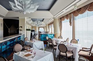 レストラン「ラ・メール」