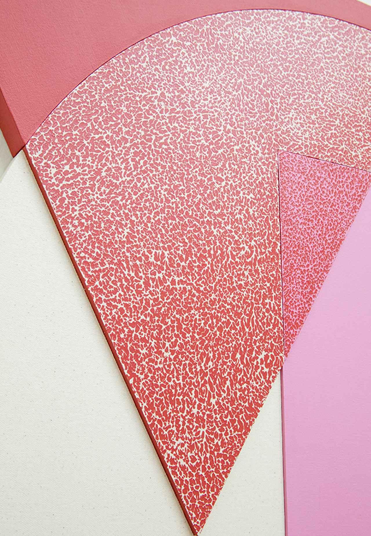 Images : 12番目の画像 - 「色彩とかたちをあやつる ジョシュ・スパーリングの 新しい抽象芸術」のアルバム - T JAPAN:The New York Times Style Magazine 公式サイト