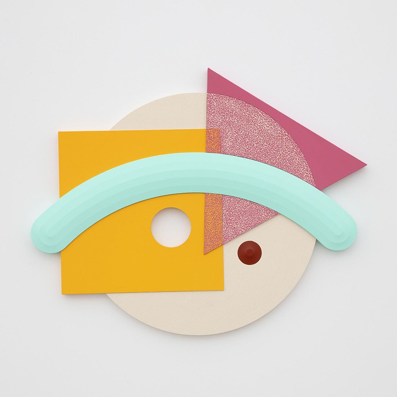 Images : 13番目の画像 - 「色彩とかたちをあやつる ジョシュ・スパーリングの 新しい抽象芸術」のアルバム - T JAPAN:The New York Times Style Magazine 公式サイト