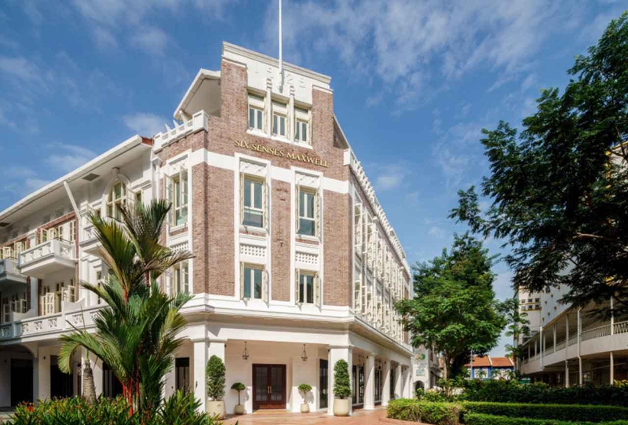 Images : 1番目の画像 - 「洗練の空間とガストロノミーと。 シックスセンシズ初のシティホテル 2軒が食の都シンガポールに誕生」のアルバム - T JAPAN:The New York Times Style Magazine 公式サイト