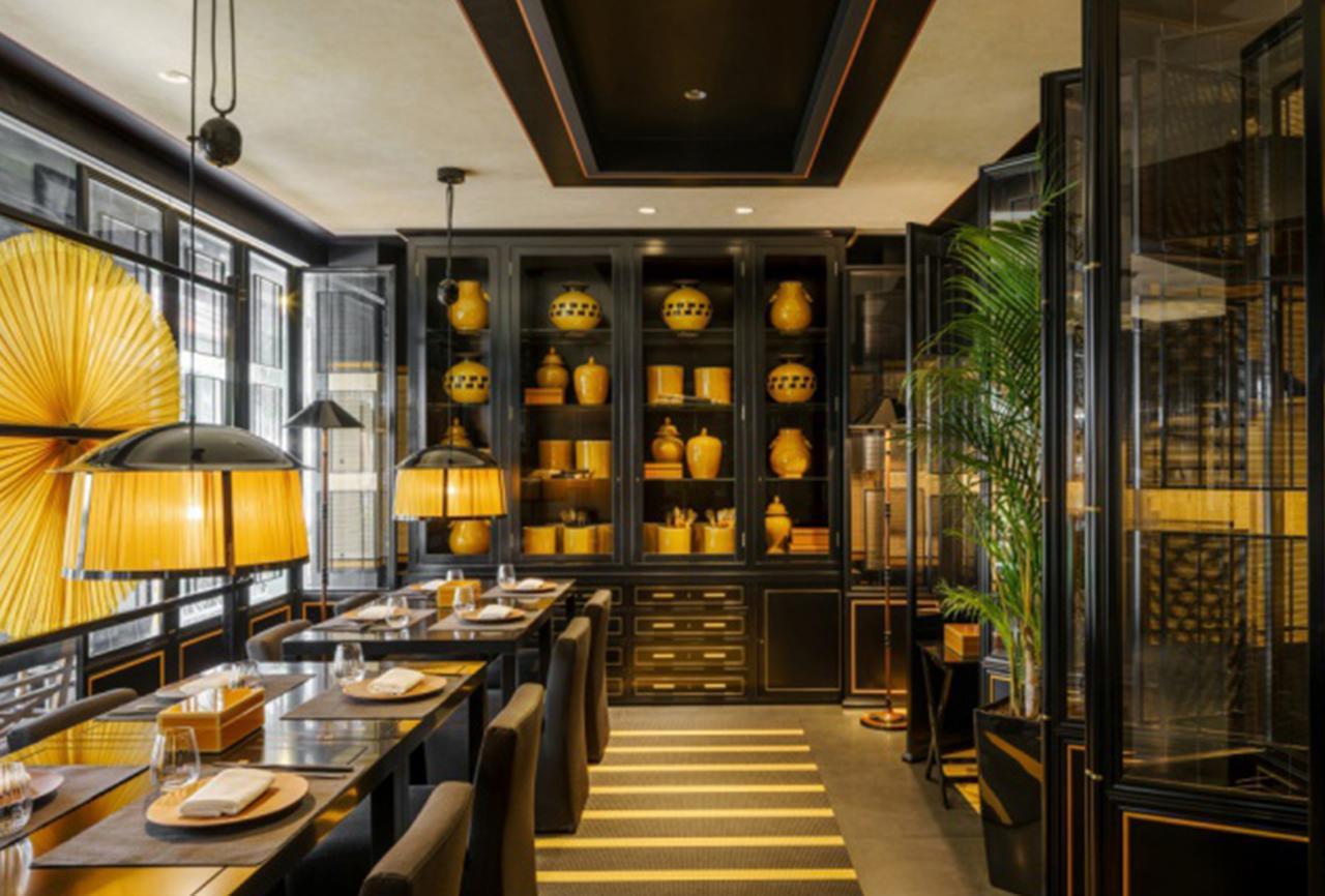 Images : レストラン&バー「イエロー ポット」