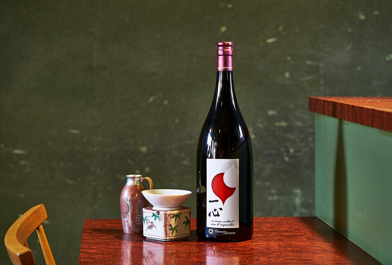 Images : 4番目の画像 - 「フランス生まれの本格日本酒 「昇涙酒造」が日本へ。 グレゴワール・ブッフの挑戦」のアルバム - T JAPAN:The New York Times Style Magazine 公式サイト