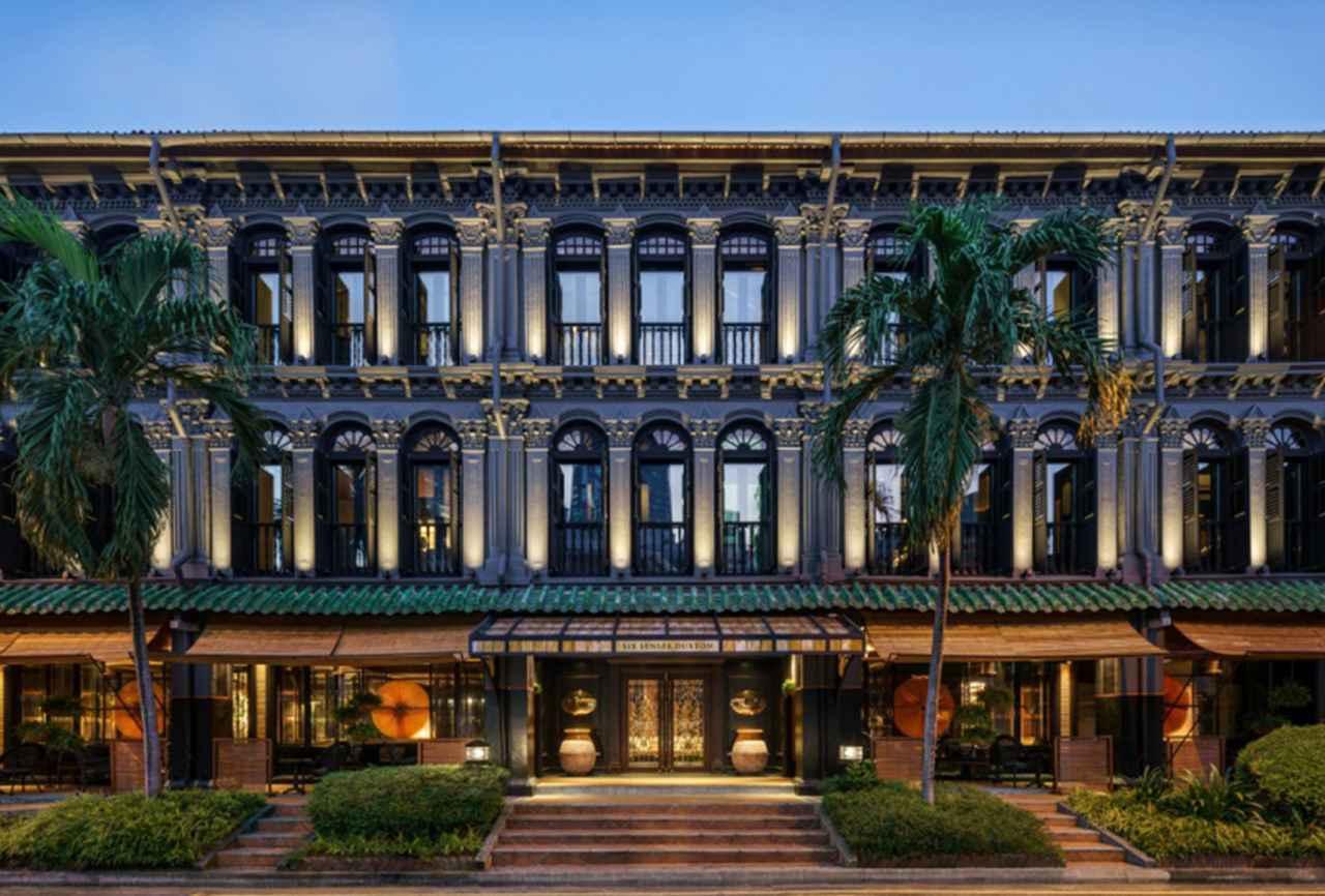 Images : 5番目の画像 - 「洗練の空間とガストロノミーと。 シックスセンシズ初のシティホテル 2軒が食の都シンガポールに誕生」のアルバム - T JAPAN:The New York Times Style Magazine 公式サイト