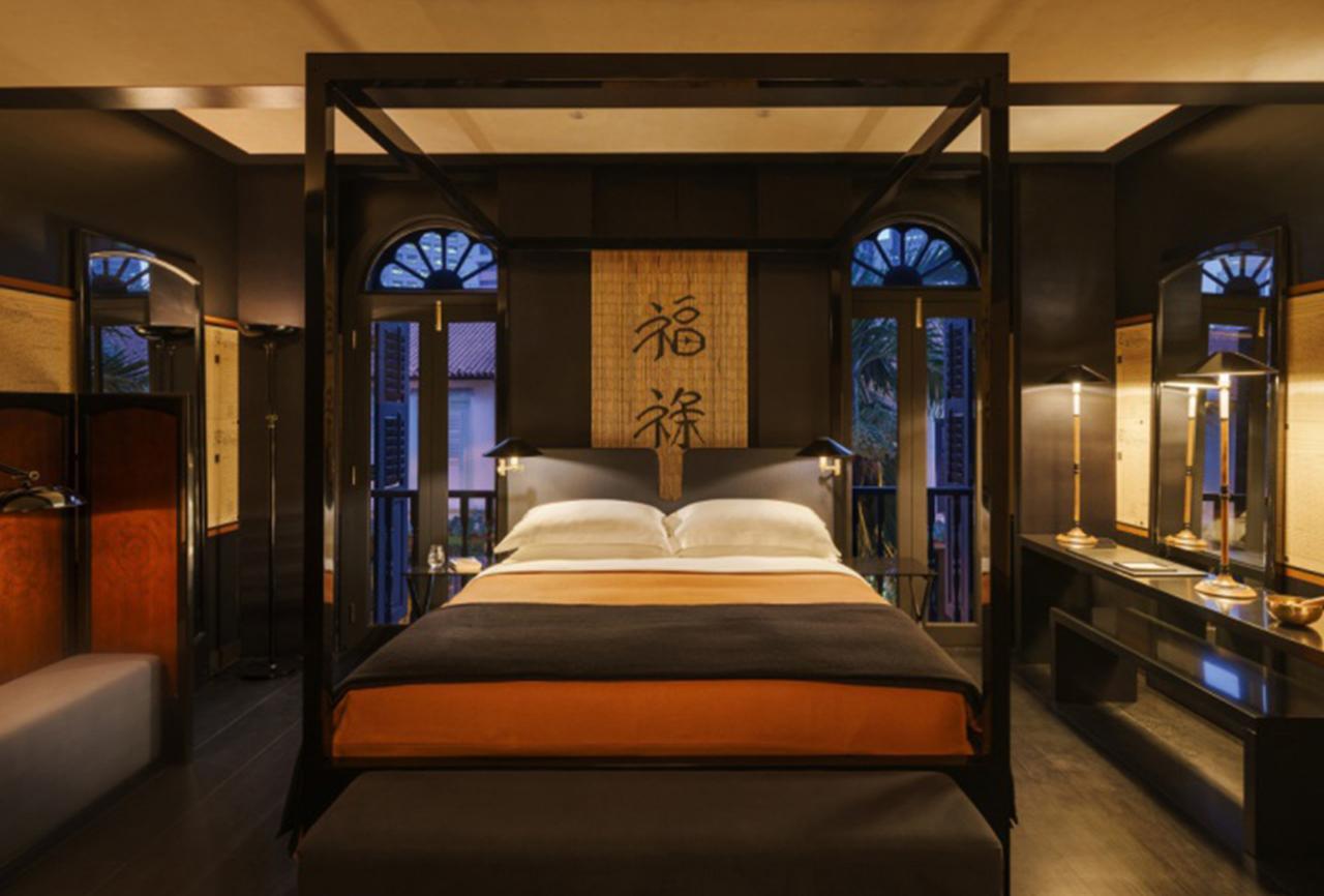 Images : 8番目の画像 - 「洗練の空間とガストロノミーと。 シックスセンシズ初のシティホテル 2軒が食の都シンガポールに誕生」のアルバム - T JAPAN:The New York Times Style Magazine 公式サイト