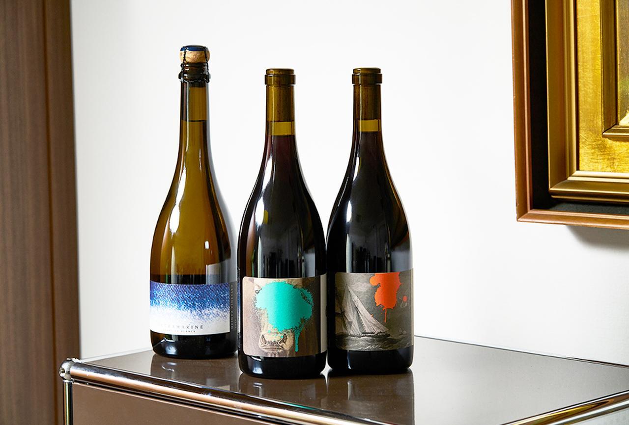 """Images : 2番目の画像 - 「世界が注目する""""ニュー・ カリフォルニアワイン""""の最先端。 マイケル・クルーズの独自性とは?」のアルバム - T JAPAN:The New York Times Style Magazine 公式サイト"""