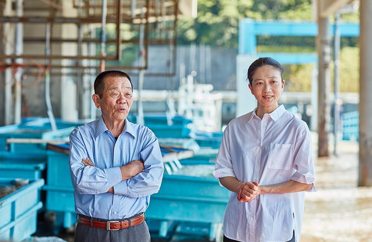 Images : 5番目の画像 - 「「志摩観光ホテル」で堪能する 伊勢志摩の恵み Vol.3 持続可能な漁業を目指す 「あのりふぐ」生産者たち」のアルバム - T JAPAN:The New York Times Style Magazine 公式サイト