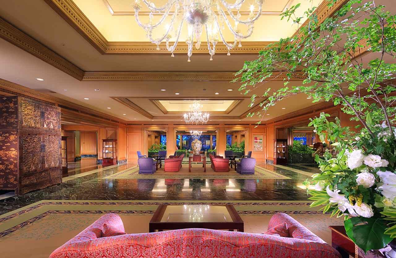 Images : 4番目の画像 - 「せきね きょうこ 連載 新・東京ホテル物語<Vol.45> 「ホテル椿山荘東京」」のアルバム - T JAPAN:The New York Times Style Magazine 公式サイト