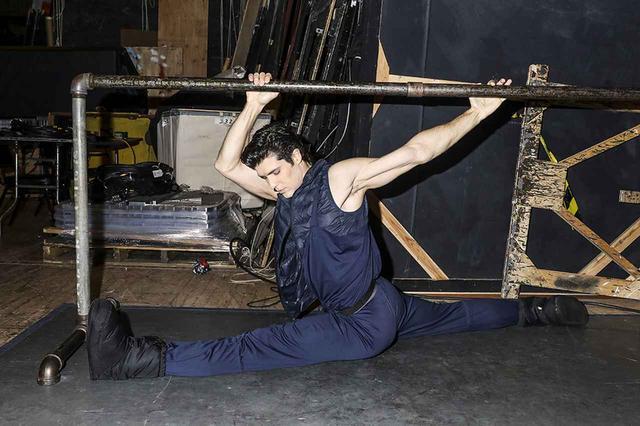画像1: アメリカン・バレエ・シアターを 去ったロベルト・ボッレ。 だがダンスにさよならは言わない