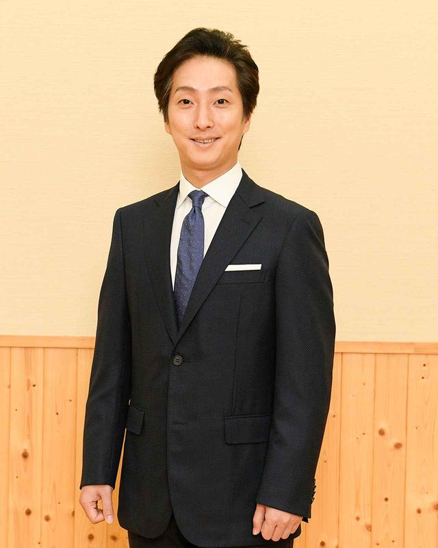 画像: 中村七之助(NAKAMURA SHICHINOSUKE) 歌舞伎俳優。1983年生まれ。十八代目中村勘三郎の次男。1986年9月歌舞伎座『檻(おり)』の祭りの子で初お目見得。1987年1月歌舞伎座『門出二人桃太郎』で二代目中村七之助を名乗り初舞台。繊細な中にも強さを秘めた美貌、芯のある演技で、立役もこなすが、とくに女方としての近年の活躍は目覚ましく、2018年10月歌舞伎座『助六曲輪初花桜』で揚巻を演じるなど、大役に次々挑んでいる。2013年に第20回読売演劇大賞杉村春子賞、2015年に第36回松尾芸能賞新人賞を受賞 © SHOCHIKU