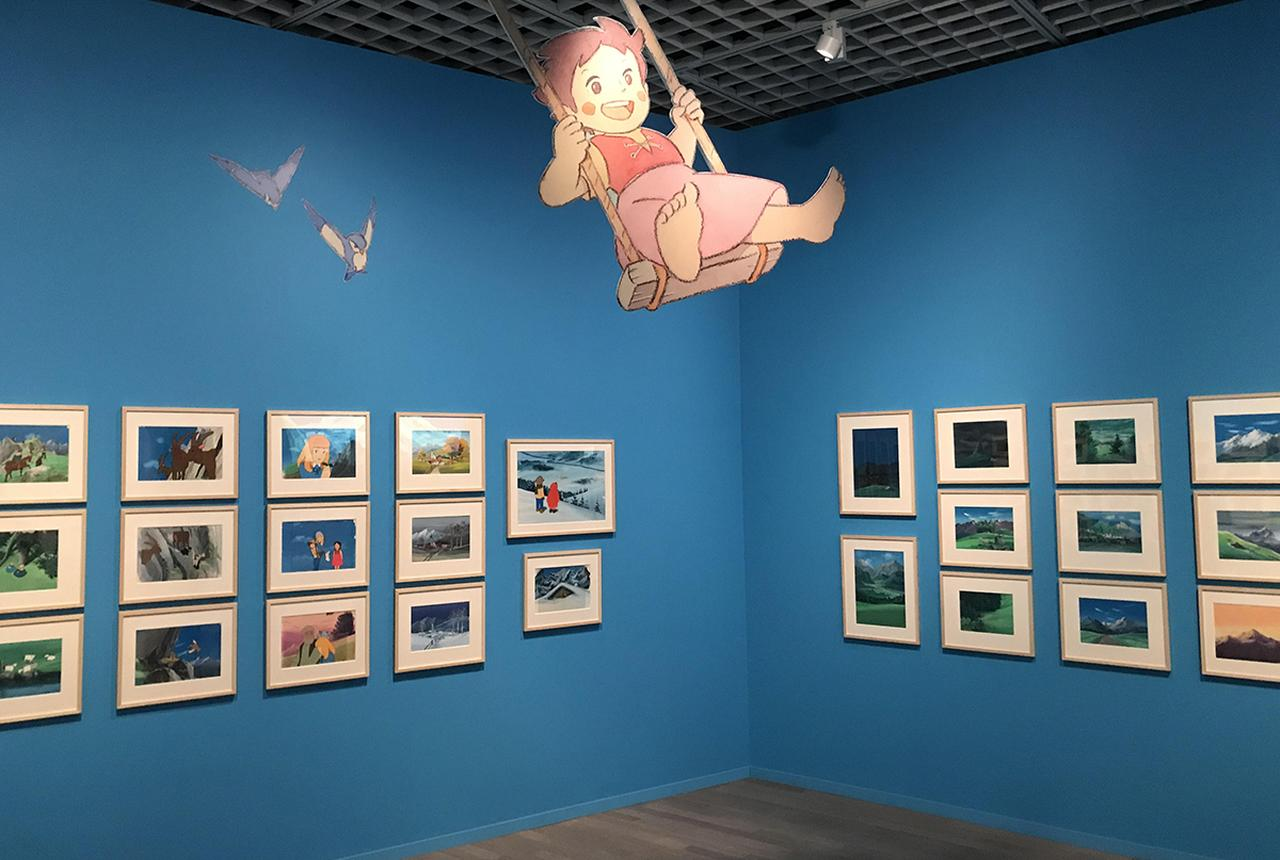 Images : 3番目の画像 - 「監督・細田守が語る。 高畑勲が示した アニメーションの可能性」のアルバム - T JAPAN:The New York Times Style Magazine 公式サイト