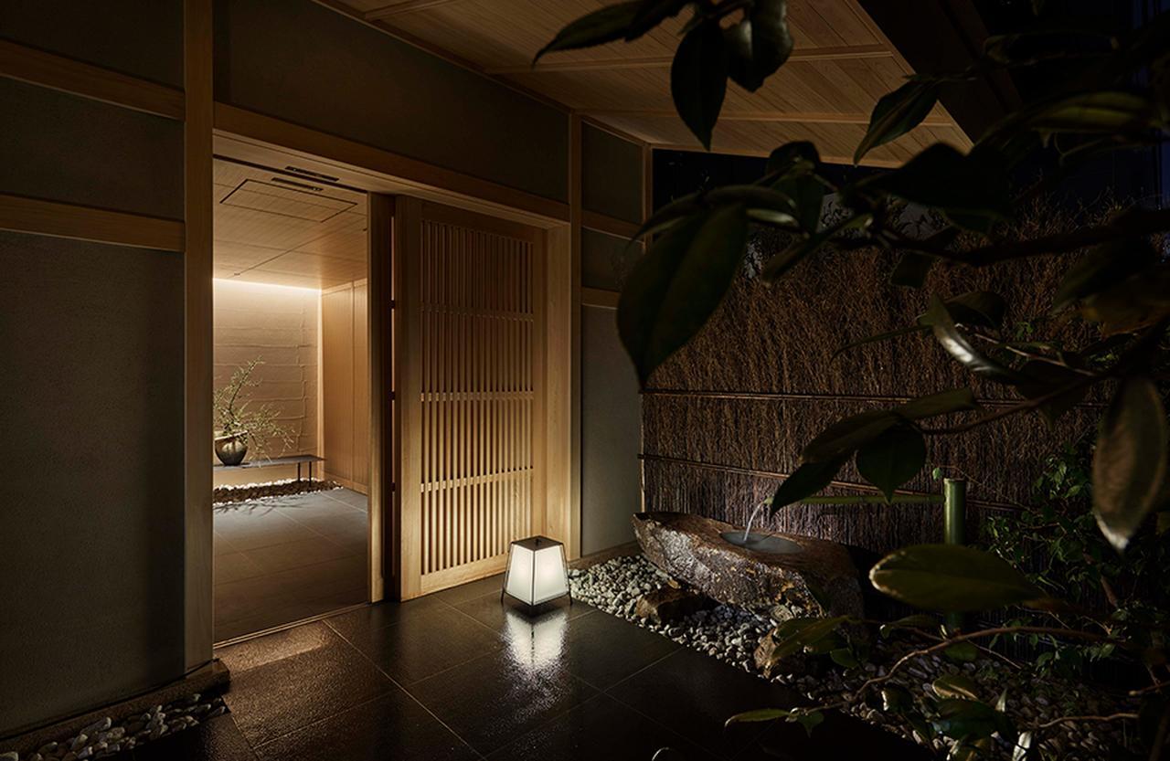 Images : 2番目の画像 - 「せきね きょうこ 連載 新・東京ホテル物語<Vol.46> 「ONSEN RYOKAN 由縁 新宿」」のアルバム - T JAPAN:The New York Times Style Magazine 公式サイト