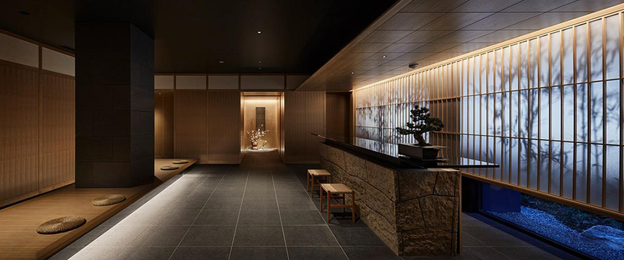 Images : 3番目の画像 - 「せきね きょうこ 連載 新・東京ホテル物語<Vol.46> 「ONSEN RYOKAN 由縁 新宿」」のアルバム - T JAPAN:The New York Times Style Magazine 公式サイト