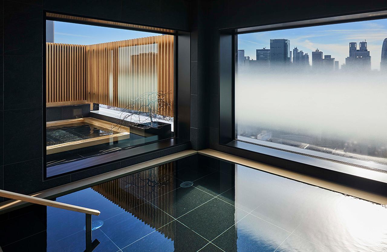 Images : 6番目の画像 - 「せきね きょうこ 連載 新・東京ホテル物語<Vol.46> 「ONSEN RYOKAN 由縁 新宿」」のアルバム - T JAPAN:The New York Times Style Magazine 公式サイト