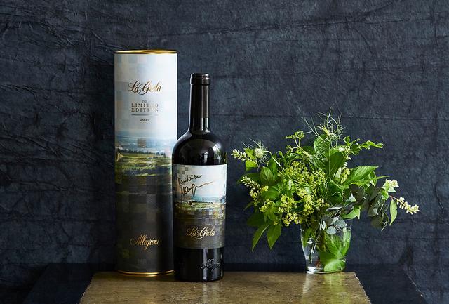 画像: 「ラ・グローラ・リミテッド・エディション」 <750ml>¥5,500 ヴェネト州。コルヴィーナ種を主体にオゼレータ種をブレンド。凝縮感のある果実味となめらかなタンニン。カシスやスパイスの香りを持ち、余韻も長い