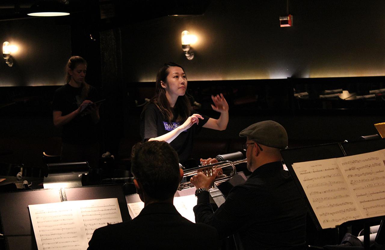 Images : 2番目の画像 - 「世界を舞台に躍進する ボーダーレスな音楽家 挾間美帆の軌跡」のアルバム - T JAPAN:The New York Times Style Magazine 公式サイト