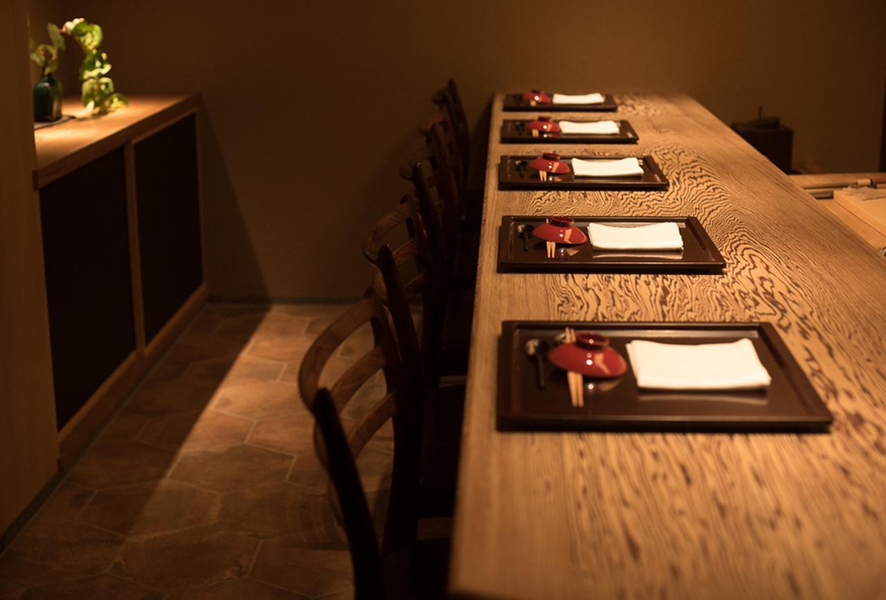 Images : 1番目の画像 - 「Vol.14 この店の、このひと皿。 「銀座ふじやま」の鱧茶漬け」のアルバム - T JAPAN:The New York Times Style Magazine 公式サイト