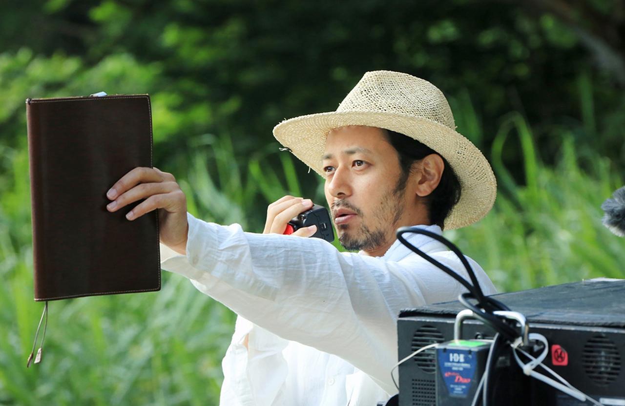 Images : 5番目の画像 - 「初長編作品『ある船頭の話』で ヴェネチア国際映画祭へ。 監督 オダギリ ジョーの覚悟」のアルバム - T JAPAN:The New York Times Style Magazine 公式サイト
