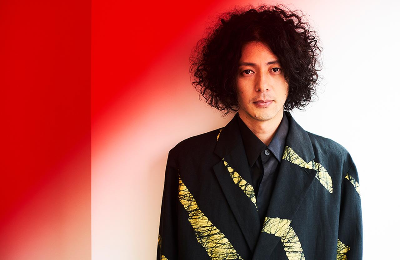 Images : オダギリ ジョー(JOE ODAGIRI)