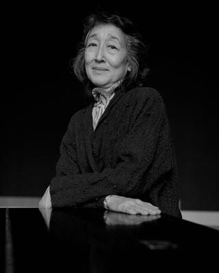 内田光子(MITSUKO UCHIDA)