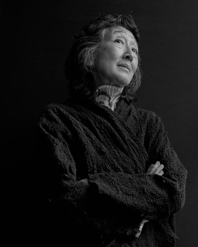 画像: ピアニストの内田光子。今年の6月18日にカーネギー・ホールで、2シーズンにわたるシューベルトのソナタのプログラムの1公演を披露した