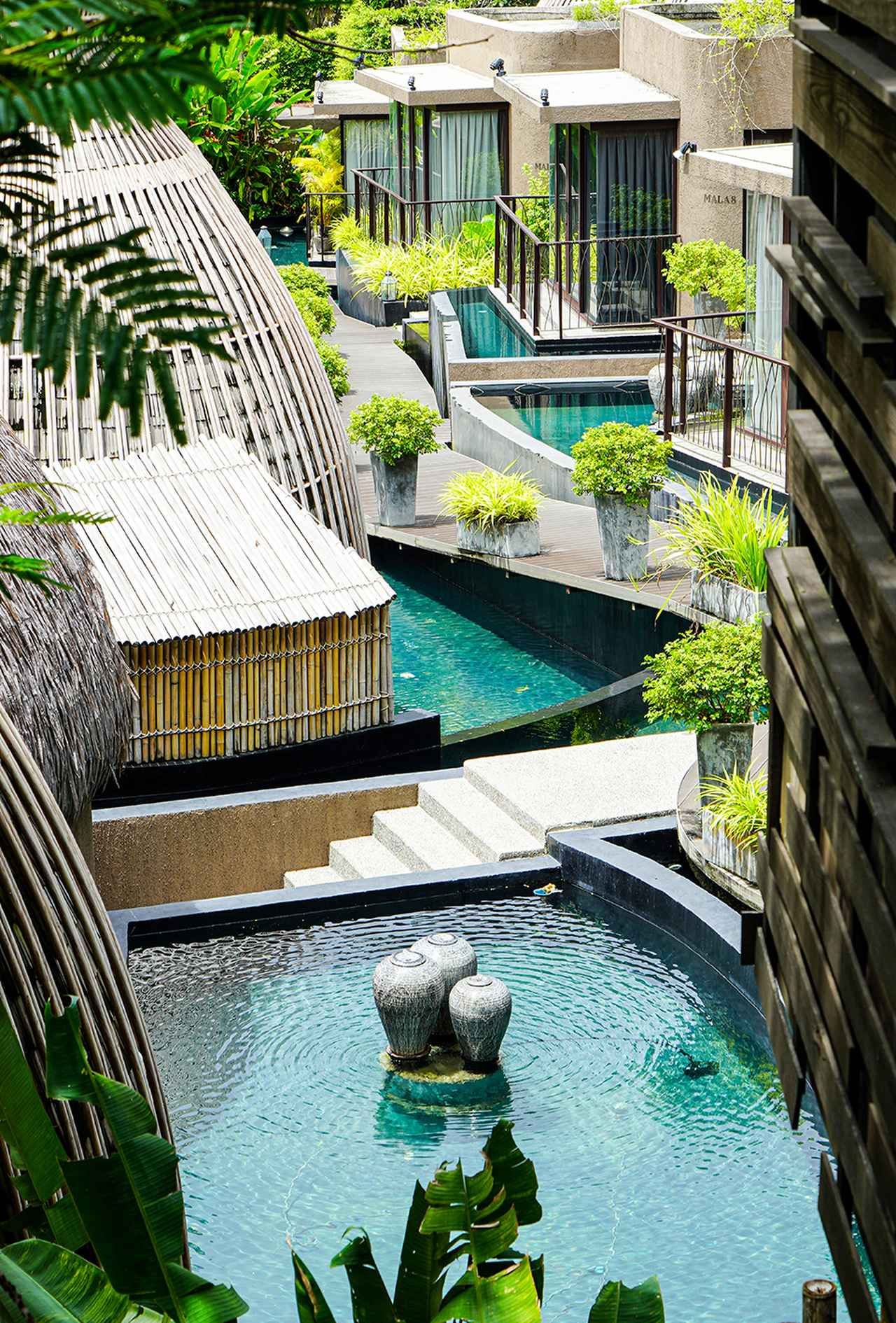 Images : Keemala Phuket(キーマラ プーケット)