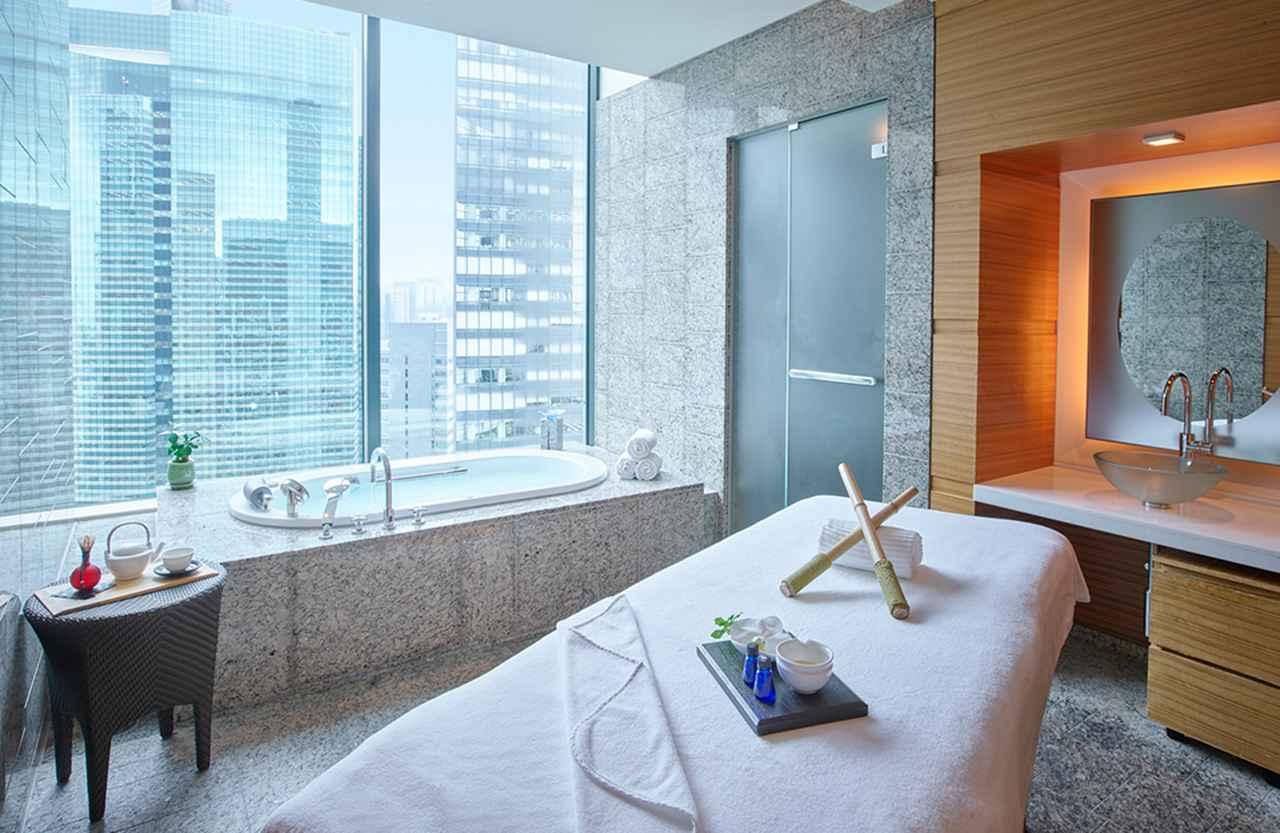 Images : 5番目の画像 - 「せきね きょうこ 連載 新・東京ホテル物語<Vol.47> 「コンラッド東京」」のアルバム - T JAPAN:The New York Times Style Magazine 公式サイト