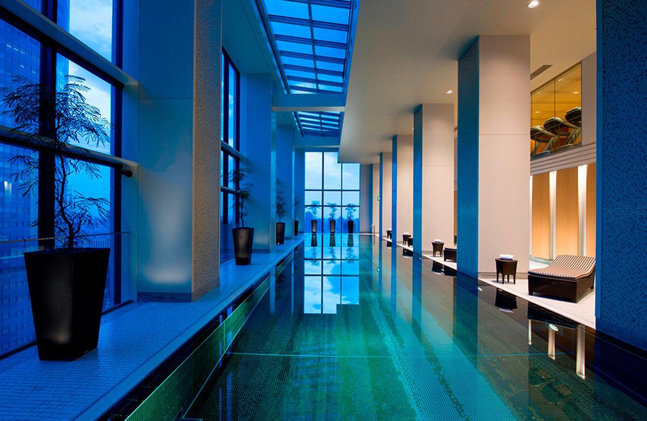Images : 6番目の画像 - 「せきね きょうこ 連載 新・東京ホテル物語<Vol.47> 「コンラッド東京」」のアルバム - T JAPAN:The New York Times Style Magazine 公式サイト