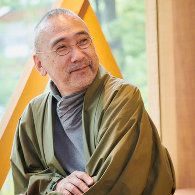 画像: 堀淵清治(SEIJI HORIBUCHI)さん 1952年徳島県生まれ。早稲田大学法学部卒業後、渡米。日本の漫画や映画の配給会社を立ち上げる。「ダンデライオン・チョコレート・ジャパン」のCEOを務め、現在は国内に5店舗、台湾でPOP UP SHOPを展開中 PHOTOGRAPH: © 2019 DANDELION CHOCOLATE JAPAN