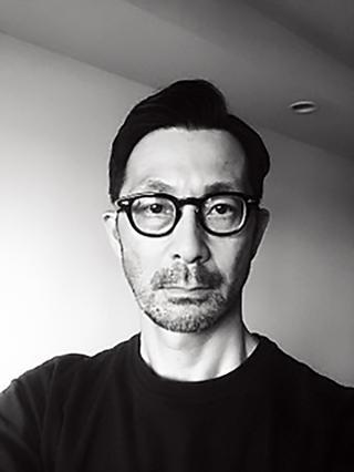 赤尾昌則(MASANORI AKAO)
