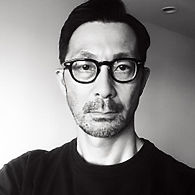 画像: 赤尾昌則(MASANORI AKAO) 1970年生まれ。2000年 503設立。本誌ほか多くのファッション、インテリア雑誌で活躍。またブランド広告写真も多数手がける日本を代表するファッション フォトグラファー