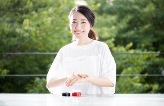 岡野道子(MICHIKO OKANO)